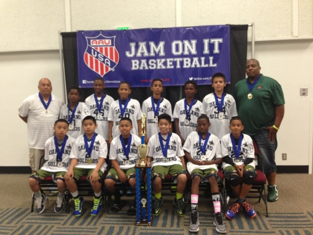 oaklandsoldiers10u