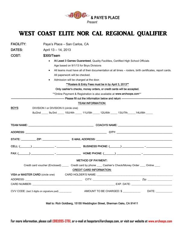 West_Coast_Elite_Nor_Cal_Regional_Qualifier