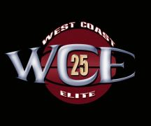 3nd Annual WCE25 Open Gym Championship Event July 3-5, 2015