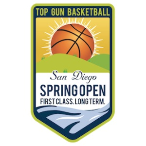 Top Gun March 29-30 San Diego Spring Open