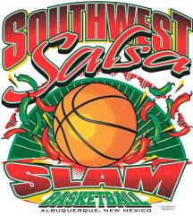 Southwest Slam New Mexico April 25-27
