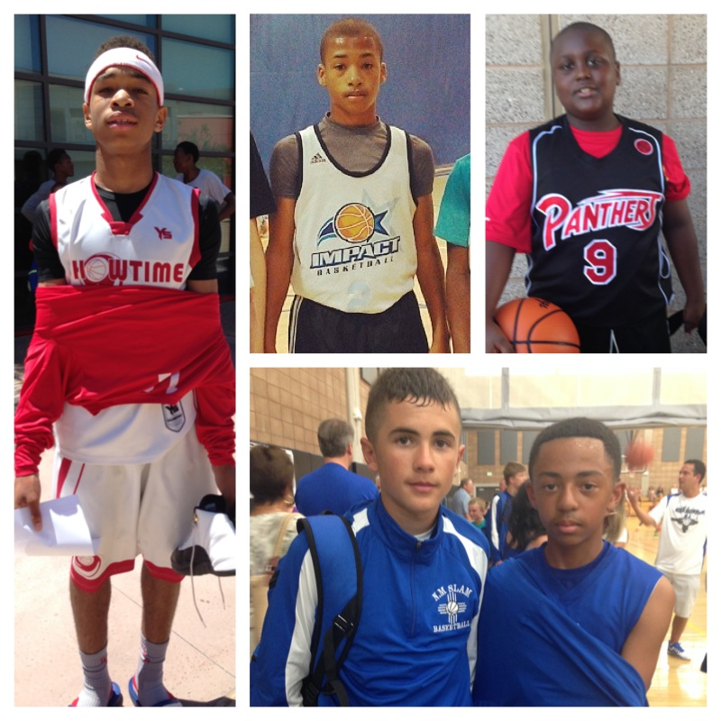 Top Gun San Diego Summer Invitational Recap #SDI2014