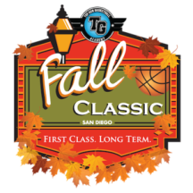 Top Gun San Diego Fall Classic November 8-9, 2014