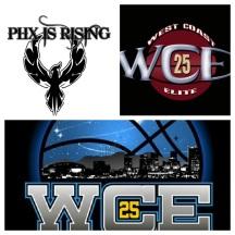 3rd Annual WCE25/PhxIsRising Arizona Championship April 11-12, 2015