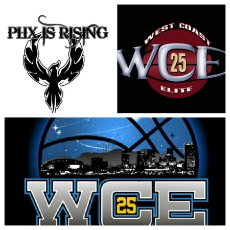 3rd Annual WCE25/PhxIsRising Arizona Championship April 11-12, 2015