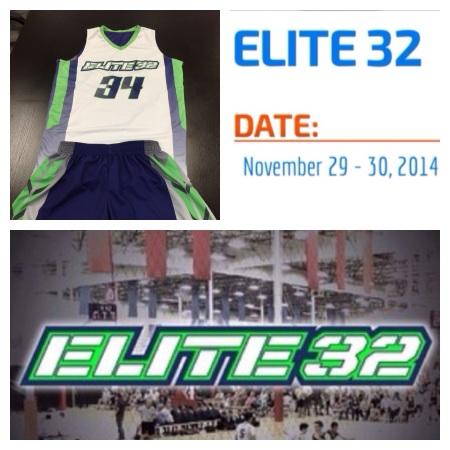 Elite 32 Camp November 29-30, 2014