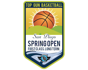 Top Gun Spring Open March 28-29, 2015