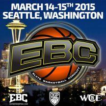 EBC Seattle Camp 3/14-15
