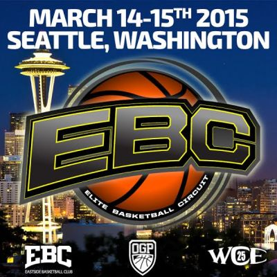 EBC Seattle Camp 3/14-15