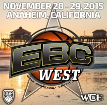 EBC West November 28-29, 2015