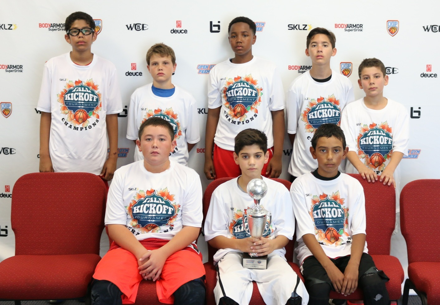 the truth paul pierce wins 12u gold at open gym premier kickoff classic - Paul Pierce Halloween