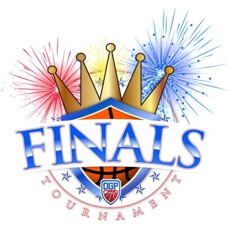 The Final July 1-3, 2016