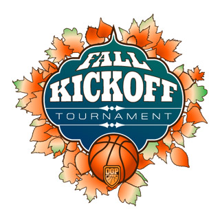 Fall Kickoff September 19-20, 2015
